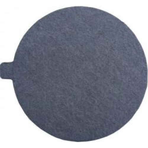 Single pass grey superpad oil filters