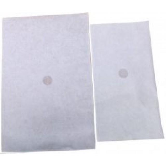 Gram oil filter envelope