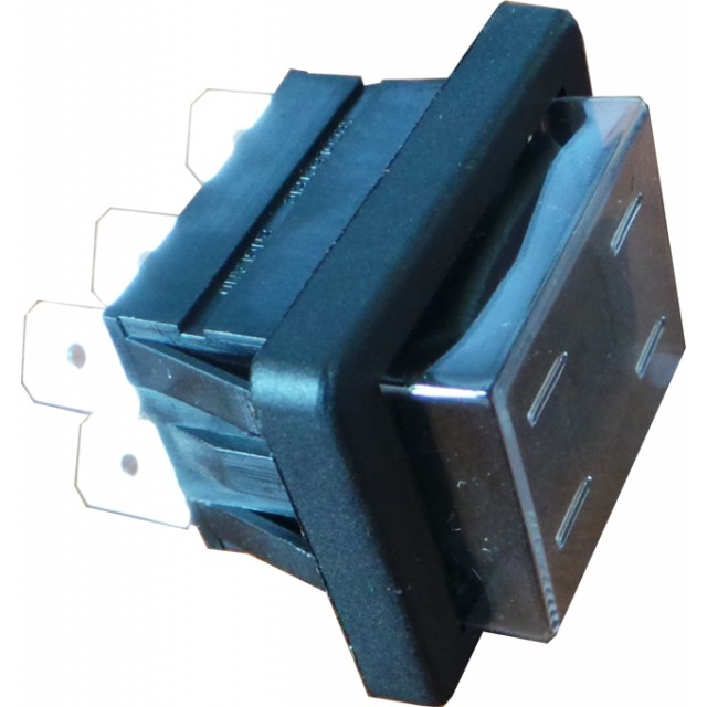 Bitterling Rocker Switch