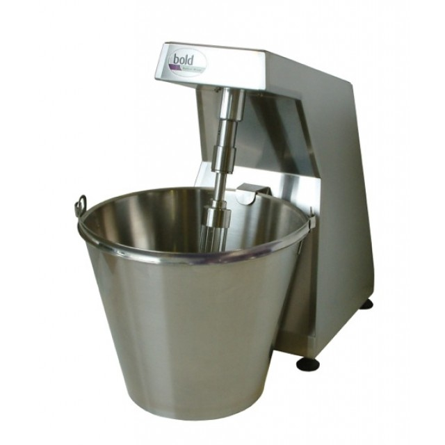 Stainless Steel Batter Mixer