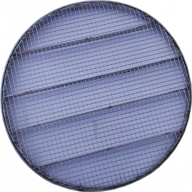 Merlin Stainless Steel filter support mesh