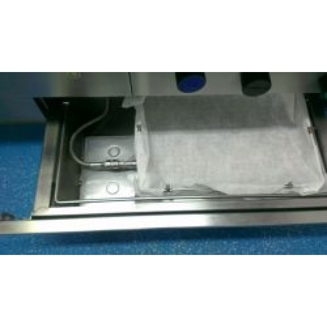 Kiremko standard unit retro-fit oil filter unit