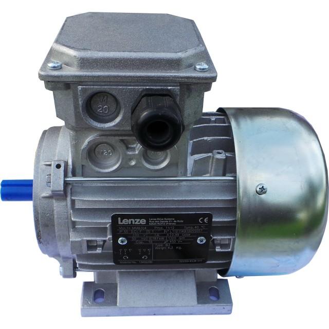 Merlin Lenze Motor