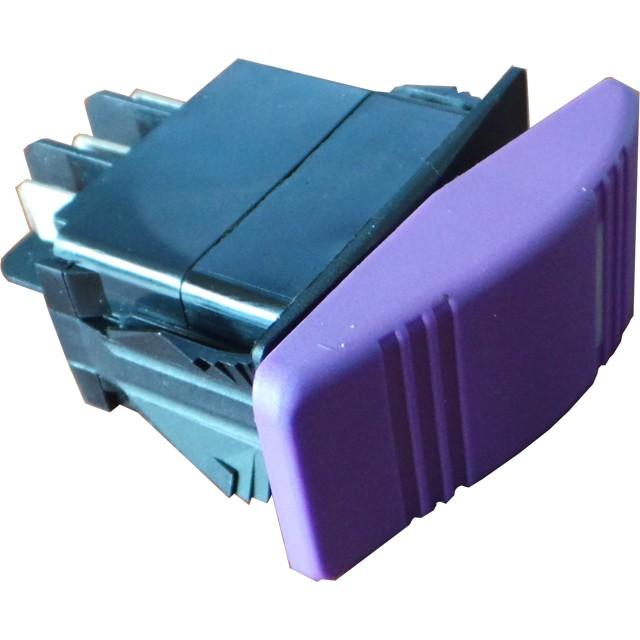 Merlin Rocker Switch