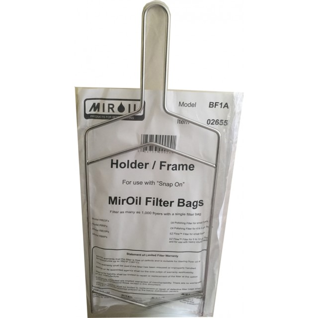 Miroil BF1A Filter Frame