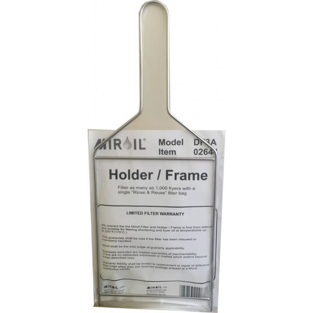 Miroil DF34 Filter Frame