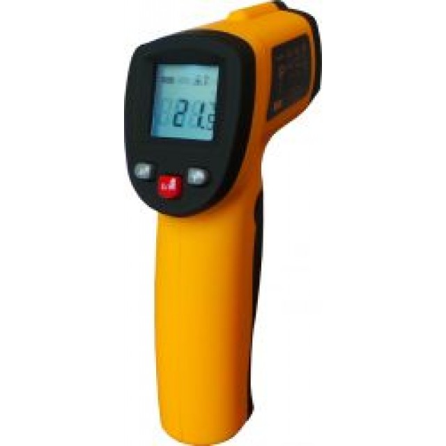 Non-Contact Infra Red Thermometer