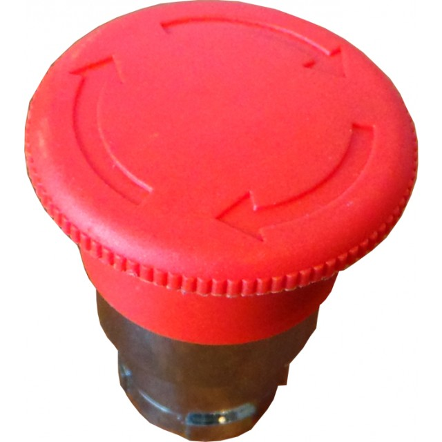 Opal System 2000 Emergency Stop Actuator