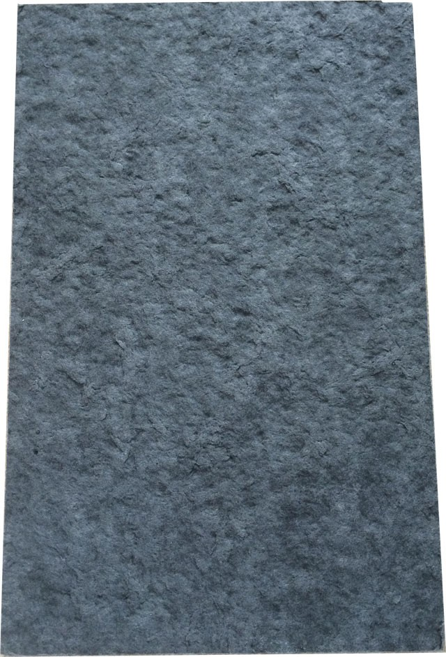 "F40 32cm x 38.4cm Single Pass Activated Carbon ""SuperSorb®CarbonPad"". Quantity 80"