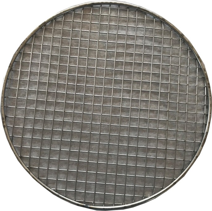 Stainless Steel Heavy Duty Separator Mesh