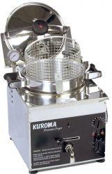 Kuroma 3 Kw Pressure Fryer