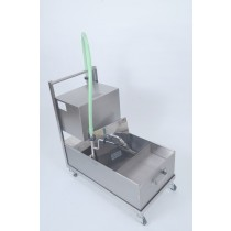 Premier Clear Flow Plus Filter Machine