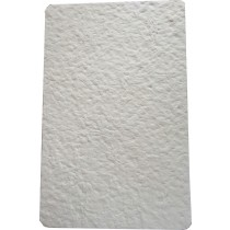 F40 31.75cm x 38.1cm Single Pass White (Additive Free) Superpad. Quantity 80