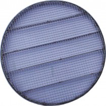 Merlin Stainless Steel filter support mesh