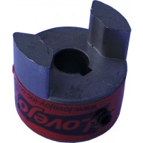Lovejoy Motor/Pump Coupling