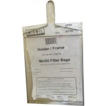 Miroil CF2A Filter Frame