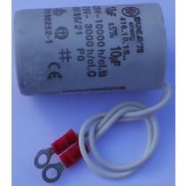 Motor Star Capacitor