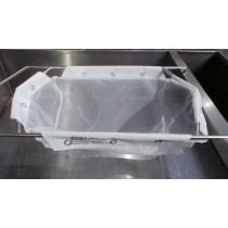 Miroil nylon Hewigo small filter bag