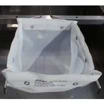 Miroil nylon early florigo filter bags