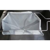 Miroil nylon hewigo large filter bag
