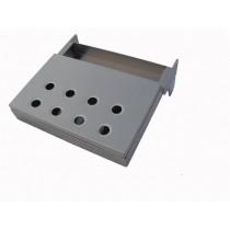 S1 Chipper bucket shelf