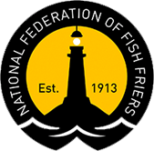 Members of the National Federation of Fish Friers
